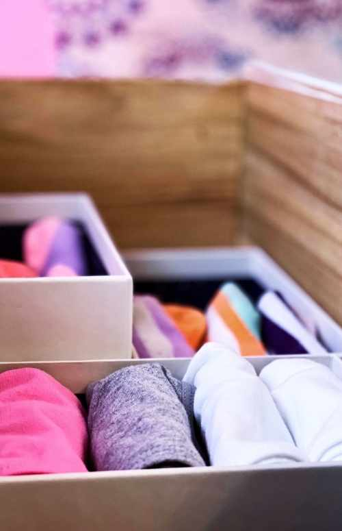 A Beautiful Mess 101 and the Container Store Partner with Marie Kondo