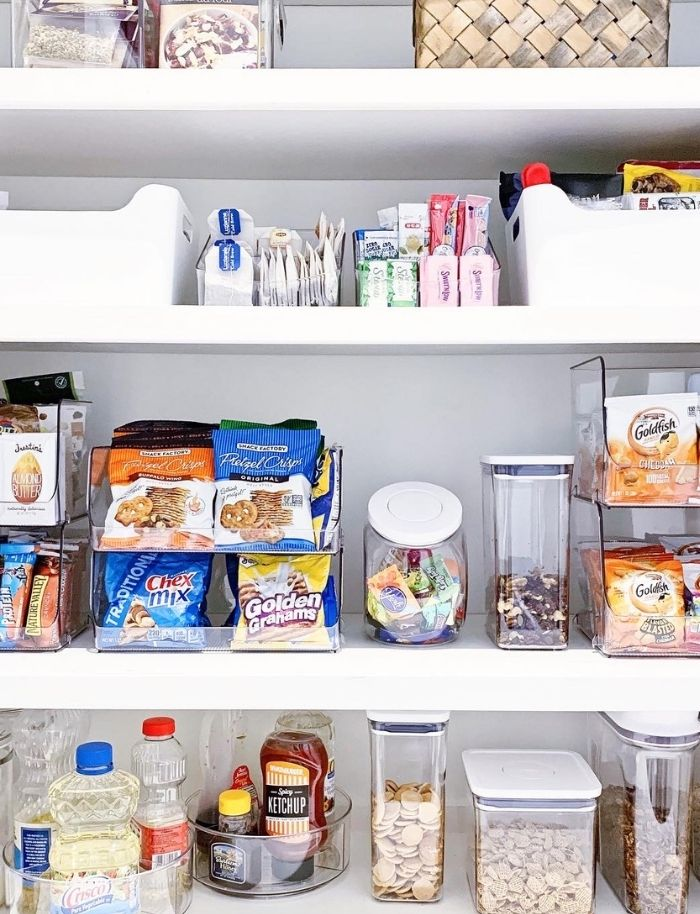 A Beautiful Mess knows how to organize your home in Texas